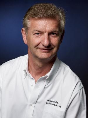 Bernhard Fichtner
